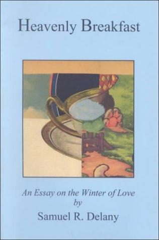 book cover of Heavenly Breakfast