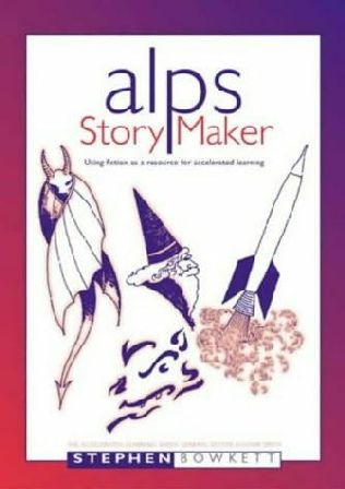 book cover of The ALPS Storymaker