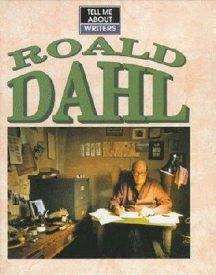 book cover of Roald Dahl