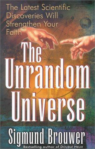 book cover of The Unrandom Universe