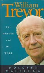 book cover of William Trevor