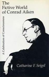 book cover of The Fictive World of Conrad Aiken