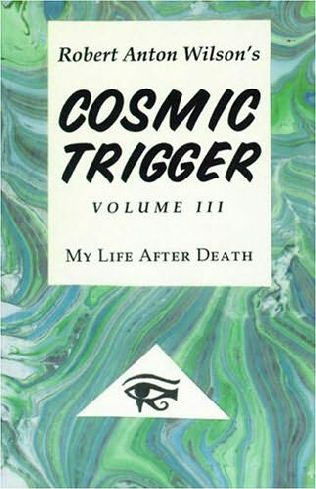 book cover of My Life After Death