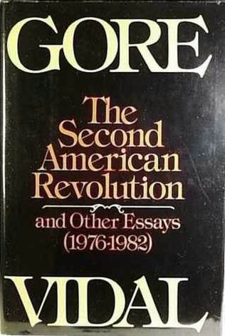 "the second american revolution essay The second american revolution thesis statement ""the civil war may also be termed as the second american revolution in terms of the political, social and."