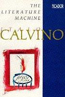 book cover of Literature Machine