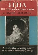 book cover of Lelia