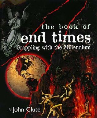 book cover of The Book of End Times