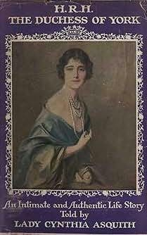 book cover of H.R.H. The Duchess Of York