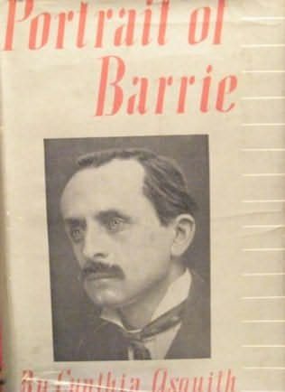 book cover of Portrait of Barrie