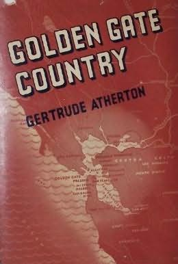 book cover of Golden Gate Country