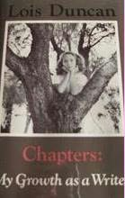 book cover of Chapters