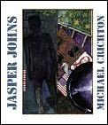 book cover of Jasper Johns