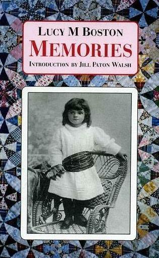 book cover of Memories