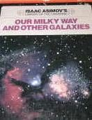 book cover of Our Milky Way and Other Galaxies
