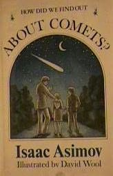 book cover of How Did We Find Out About Comets?