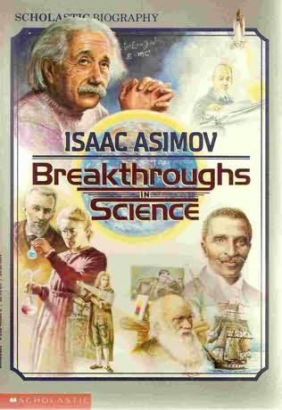 book cover of Breakthroughs In Science