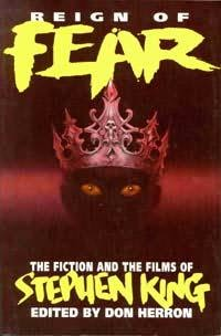 book cover of Reign of Fear