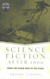 book cover of Science Fiction After 1900