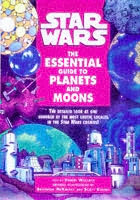 book cover of The Essential Guide to Planets and Moons