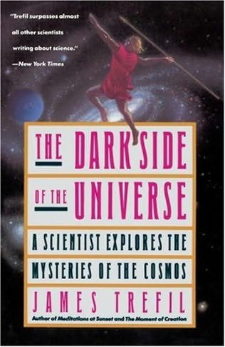 book cover of The Dark Side of the Universe : A Scientist Explores the Mysteries of the Cosmos