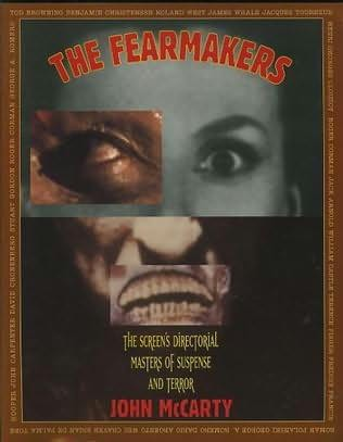 book cover of The Fearmakers