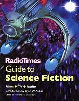 book cover of Radio Times Guide to Science Fiction