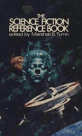 book cover of The Science Fiction Reference Book