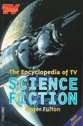 book cover of The Encyclopedia of TV Science Fiction