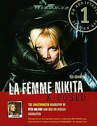 book cover of La Femme Nikita X-Posed
