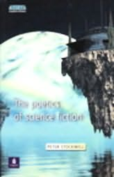 book cover of The Poetics of Science Fiction