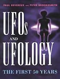 book cover of UFOs and UFOlogy