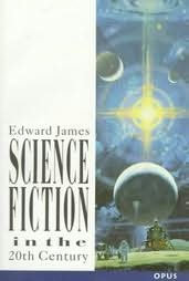 book cover of Science Fiction in the Twentieth Century