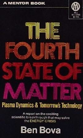 book cover of The Fourth State of Matter