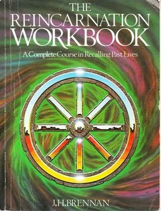 book cover of The Reincarnation Workbook