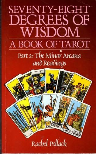 book cover of Seventy-Eight Degrees of Wisdom II