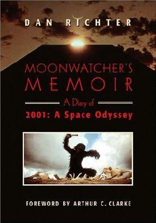 book cover of Moonwatcher's Memoir
