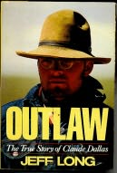 book cover of Outlaw