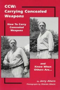 book cover of CCW
