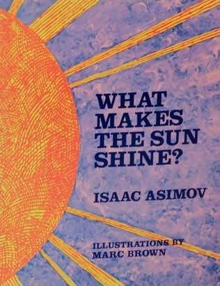 book cover of What Makes the Sun Shine?