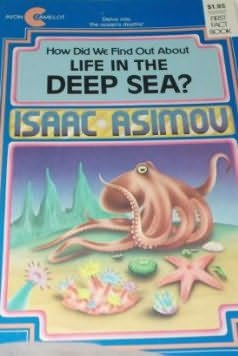 book cover of How Did We Find Out About Life in the Deep Sea?