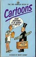 book cover of Armada Book of Cartoons