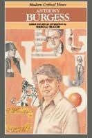 book cover of Anthony Burgess
