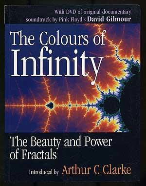 book cover of The Colours of Infinity