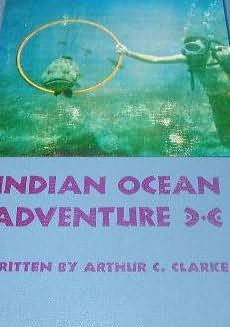 book cover of Indian Ocean Adventure