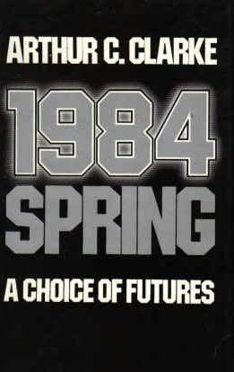 book cover of 1984 Spring
