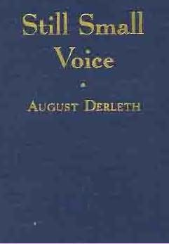 book cover of Still Small Voice