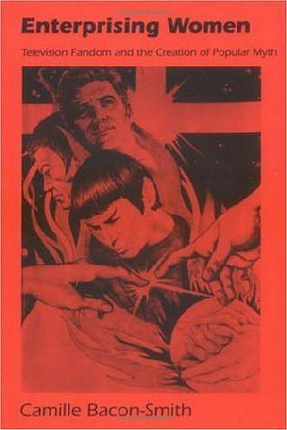 book cover of Enterprising Women