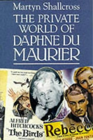 book cover of Private World of Daphne Du Maurier