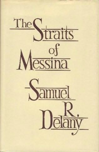 book cover of The Straits of Messina