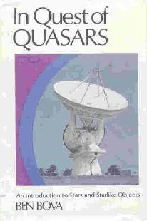 book cover of In Quest of Quasars